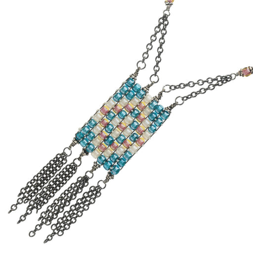 Tejas Necklace