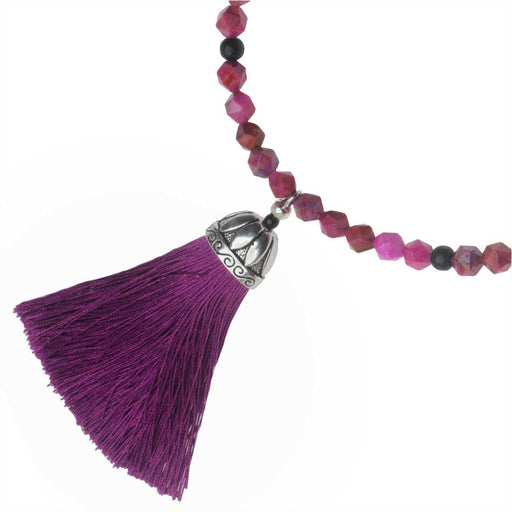 Crazy Lace Casbah Necklace