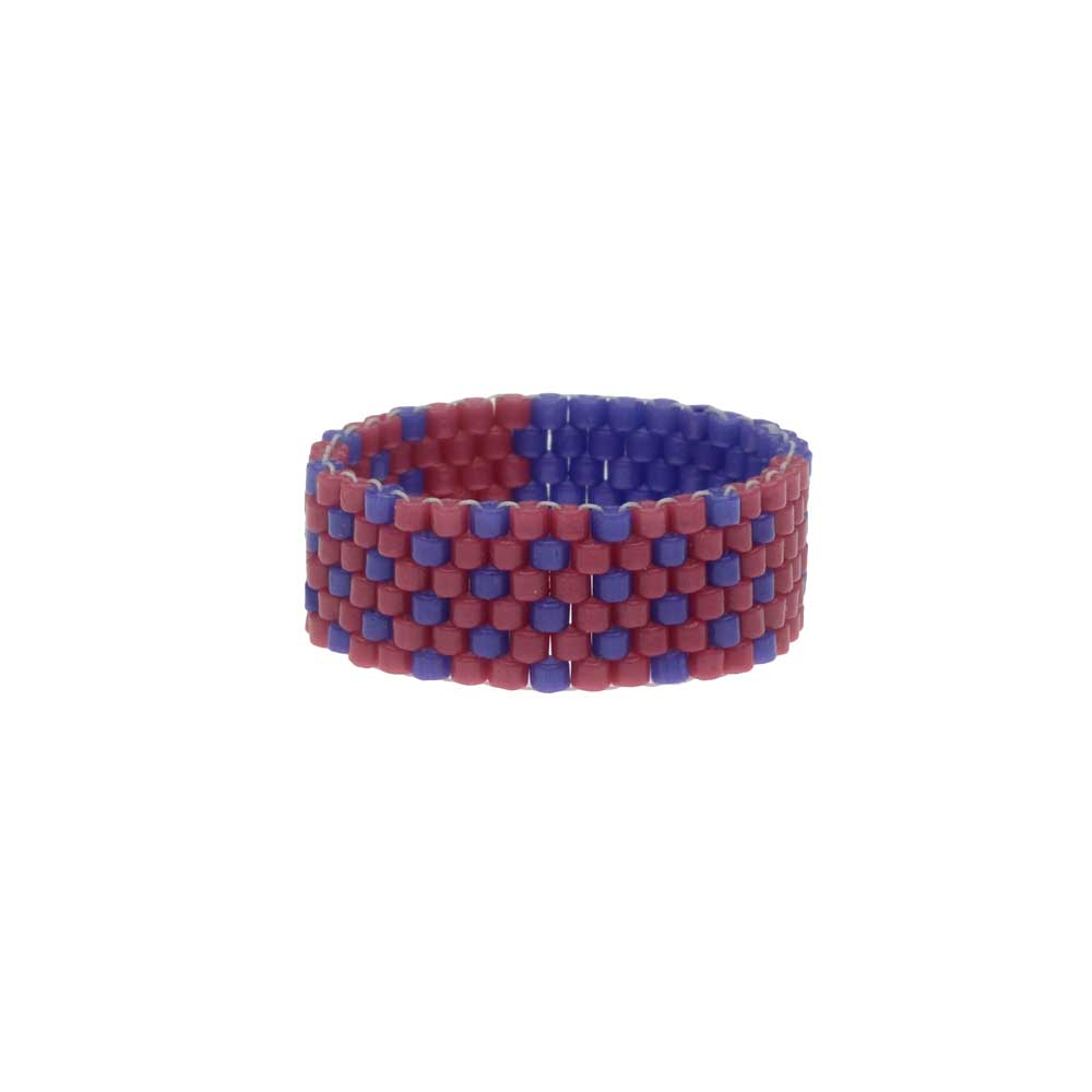 Berry Picnic Ring