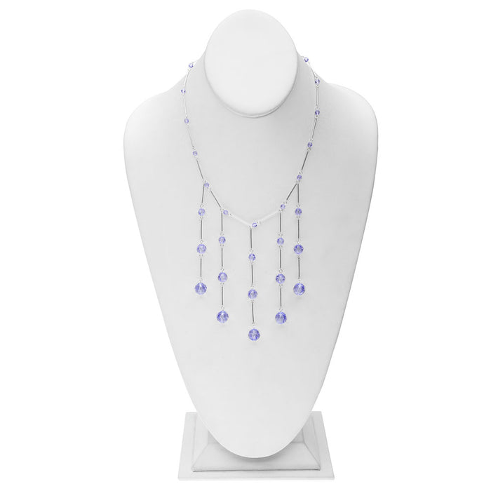 Retired - A Holiday in Provence Necklace and Earring Set