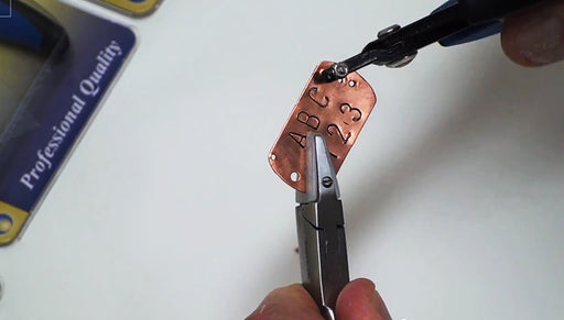 How to Use Eurotool's Europunch Pliers
