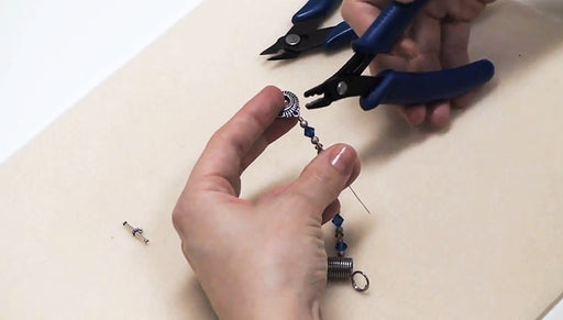 How to Use Crimp Beads and Tubes