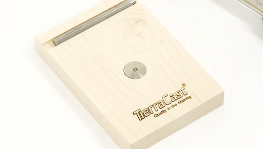 How to Use the Tierracast Eyelet Setting Wood Block