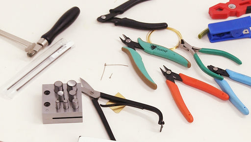 Overview of Cutters for Jewelry Making
