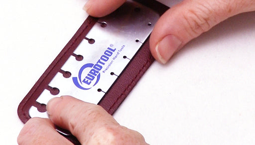 Product Demo: EuroTool Wire Gauge Measuring Tool