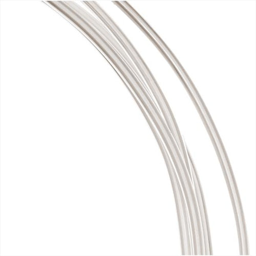 Silver Filled Wire 14 Gauge Round Dead Soft 1 Oz (4 Ft)