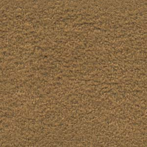 The Beadsmith Ultra Suede For Beading Foundation And Cabochon Work 8.5x8.5 Inches - Brown