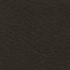 The Beadsmith Ultra Suede For Beading Foundation And Cabochon Work 8.5x8.5 Inches - Black