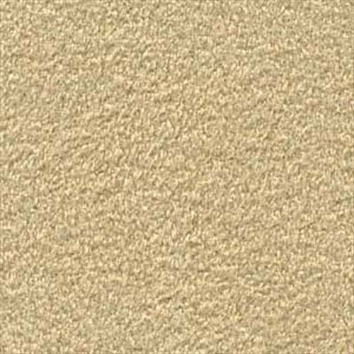 The Beadsmith Ultra Suede For Beading Foundation And Cabochon Work 8.5x4.25 Inches - Chamois