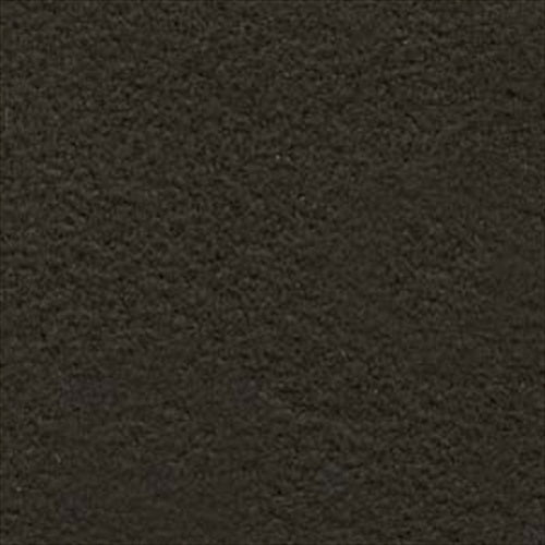 Beadsmith Ultra Suede For Beading Foundation And Cabochon Work 8.5x4.25 Inches Black Onyx