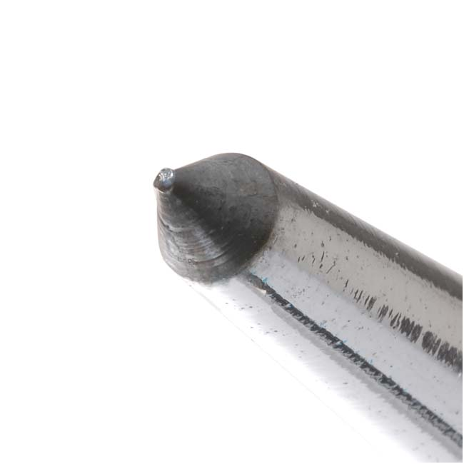 The Beadsmith Center Punch Tool - Ideal For Finishing Rivets/Eyelets