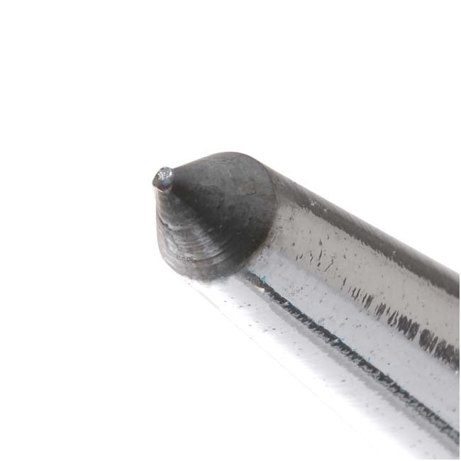 BeadSmith Center Punch Tool - Ideal For Finishing Rivets/Eyelets