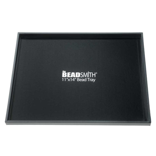 "The Beadsmith Bead Mat Tray, 11-1/2"" x 14-1/2"" x 1/2"", 1 Piece"