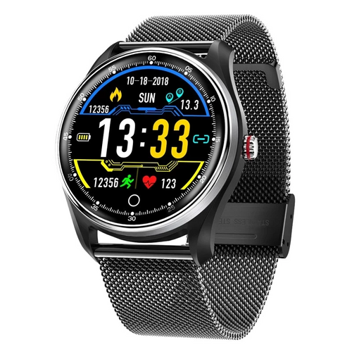 SPECIAL PROMOTIONS - 👍2019 NEW ECG HEALTHY SMART WATCH - YOUR PERSONAL HEALTH ASSISTANT🔥