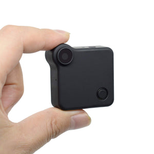 MINI WIRELESS WIFI PORTABLE SPORTS NETWORK CAMERA