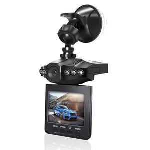 Buy 2 Free Shipping LAST DAY PROMOTIO - DRIVING RECORDER 🎥📸(HD & Wide Angle)-Buy 2 Free Shipping