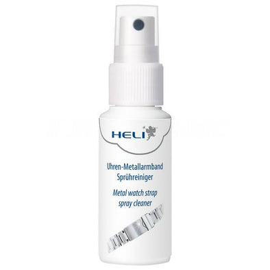 Heli cleaner 25ml spray for metal watch