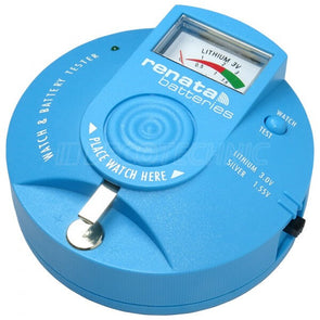 Renata Battery tester BWT94.
