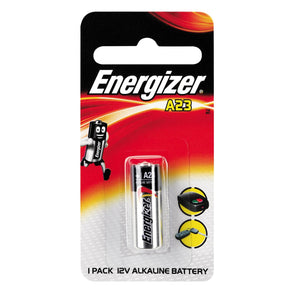 A23 Energizer Remote Control Battery 12V