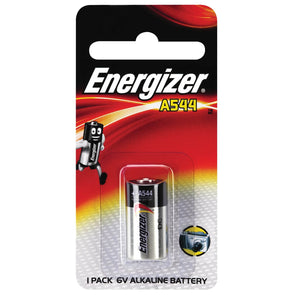 A544BS1 CAMERA DOG COLLAR Energizer lithium 6 volt
