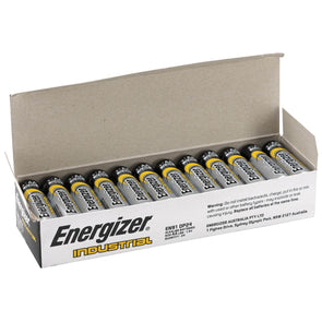 EN91 AA ENERGIZER INDUSTRIAL -In box of 24 BULK