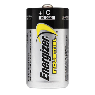 E93HP4T ENERGIZER C SIZE 4PACK