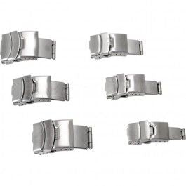 Watch Band Buckles Metal Made In Germany