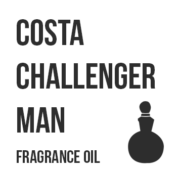 Costa Challenger Man Fragrance Oil