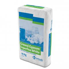 Calcium Sulphate Dihydrate - Gypsum Superfine White