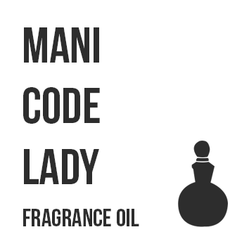 Mani Code Lady Fragrance Oil