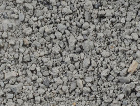 Sodium Bentonite Clay Granular - Civil Engineering Grade - Pottery - Pond Sealer