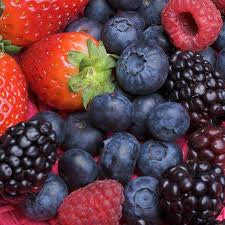 Berry Blast Fragrance Oil (Summer berries)