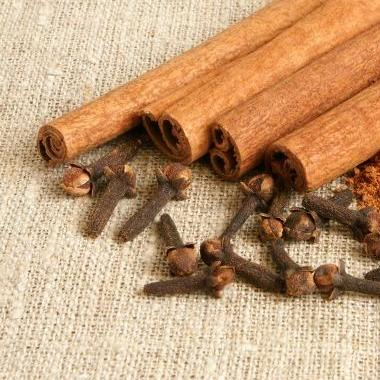 Cinnamon & Clove Fragrance Oil