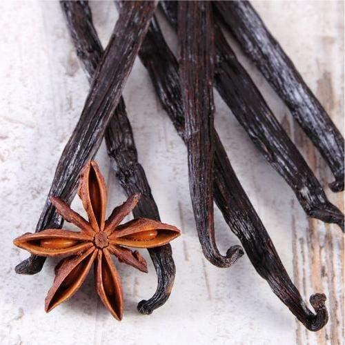 Vanilla & Aniseed Fragrance Oil