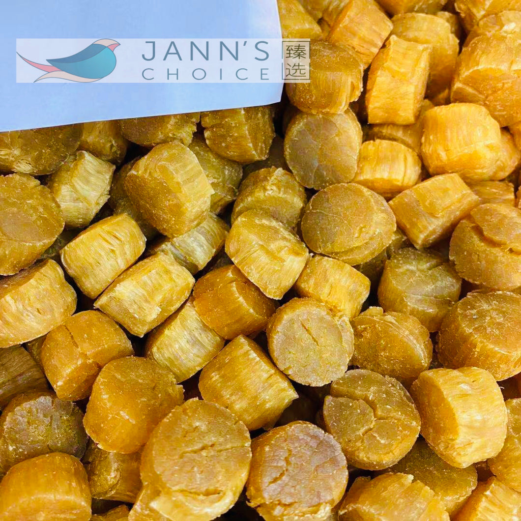 甄选干贝 Jann's Choice Dried Scallops