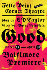 Fells Point Corner Theatre Posters