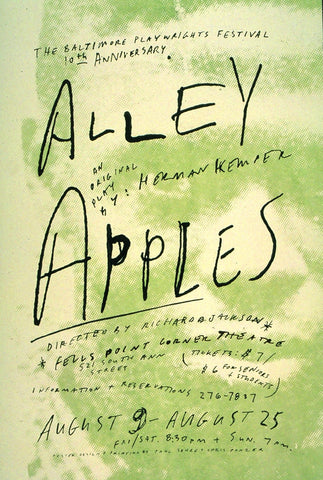 Alley Apples