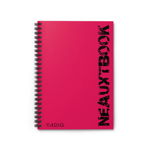 The Neauxtbook