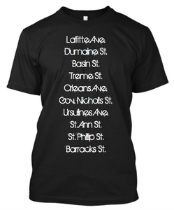 6TH WARD (1st Edition Men's T-shirt)