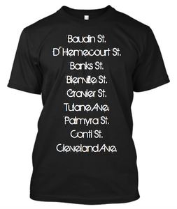 MID CITY (1st Edition Women's T-shirt)