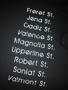 13TH WARD (1st Edition Men's T-shirt)