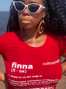1st Edition Finna T-Shirt (Men's)