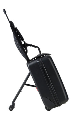 Mountain Buggy Bagrider Cabin Suitcase with Child Carrier