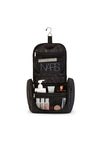 Lapoche Hanging Toiletry Kit