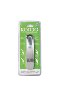 Korjo Digital Luggage Scale