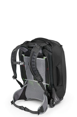Osprey Sojourn 45L/22 Wheeled Convertible Backpack