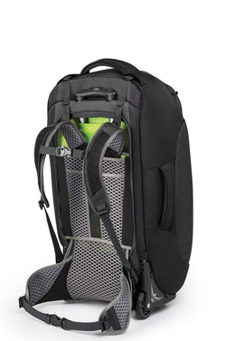Osprey Sojourn 80L/28 Wheeled Convertible Backpack