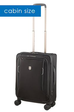 Victorinox Werks Traveller 6.0 Global 55cm Cabin Suitcase