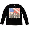 Long Sleeve - American Heroes