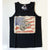 Tank Top - Marines - Red, White & Blue